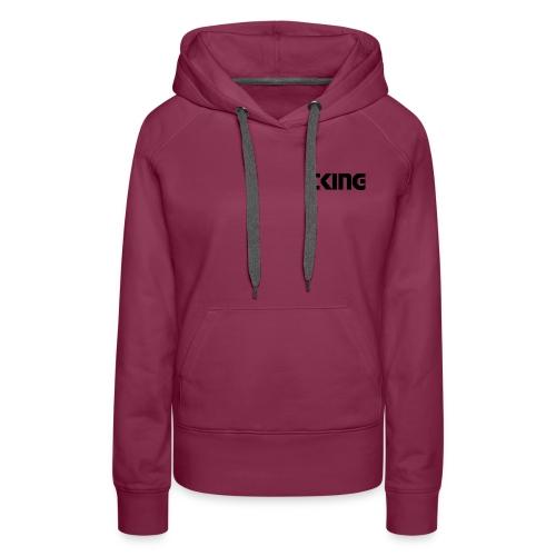 KingsEmperium - Vrouwen Premium hoodie