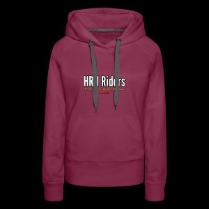 Hrn Design - Frauen Premium Hoodie