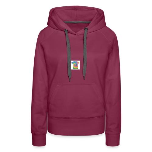 Jake Paul Dye T-shirt - Women's Premium Hoodie