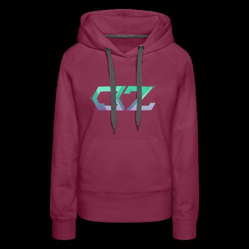 OZ fx - Women's Premium Hoodie