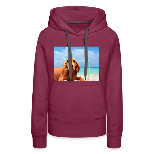 perry-fotoscompleta-jpg - Sudadera con capucha premium para mujer