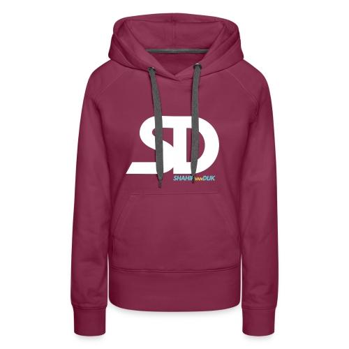 SD SNAPBACK - Vrouwen Premium hoodie