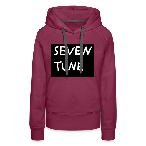 Seven Tune - Frauen Premium Hoodie