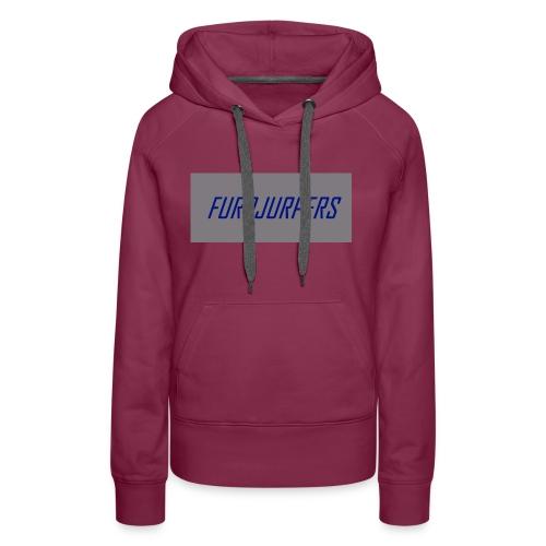 Furpjurpers [OFFICIAL] - Women's Premium Hoodie
