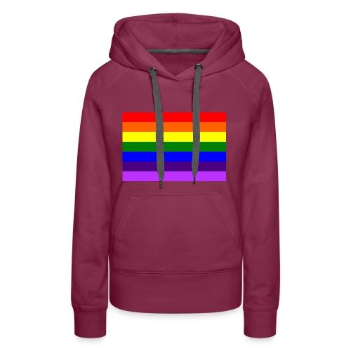 LGBT MUG - Women's Premium Hoodie