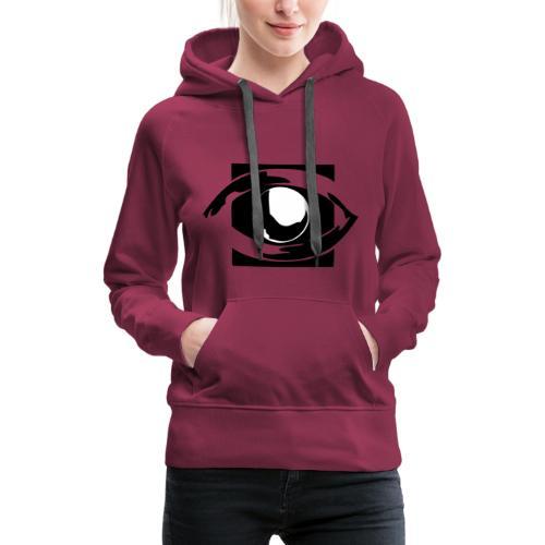 eos3 - Women's Premium Hoodie