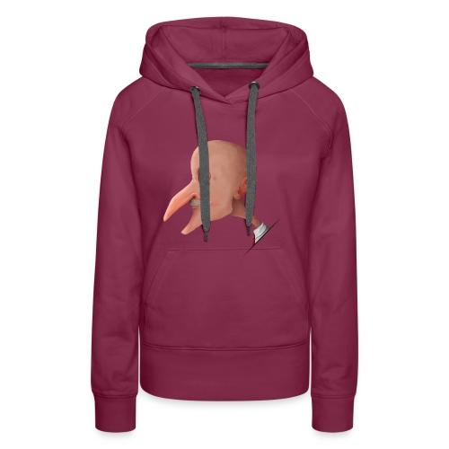Finito - Head T-Shirt - Women's Premium Hoodie