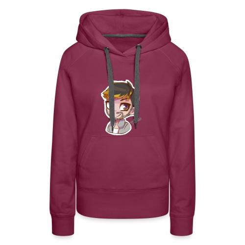 Tay2 - Frauen Premium Hoodie