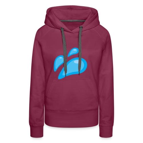 Official Splash Studios Hoodie - Women's Premium Hoodie