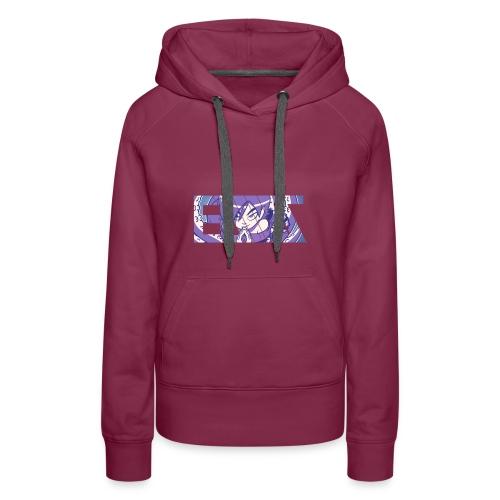 EDMS T-Shirt 1 - Women's Premium Hoodie