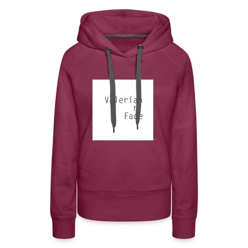 Val & Fade - Frauen Premium Hoodie