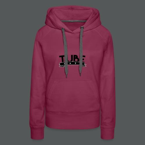 TubeCast - Frauen Premium Hoodie