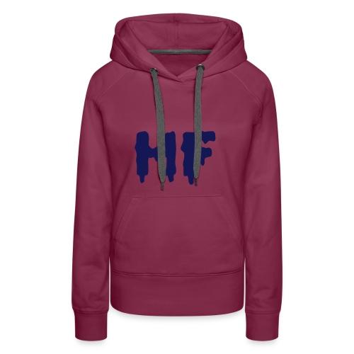 HF Halloween - Frauen Premium Hoodie