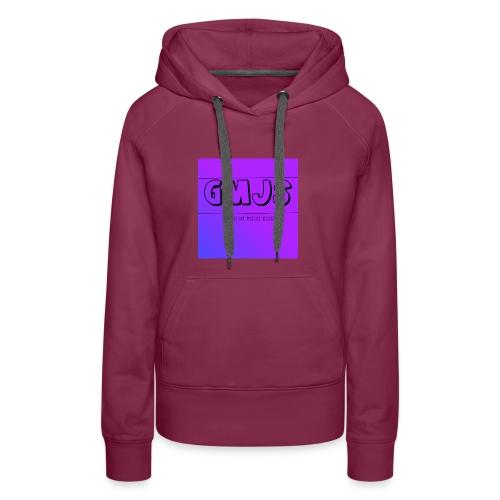 Official Fan T-Shirt - Vrouwen Premium hoodie
