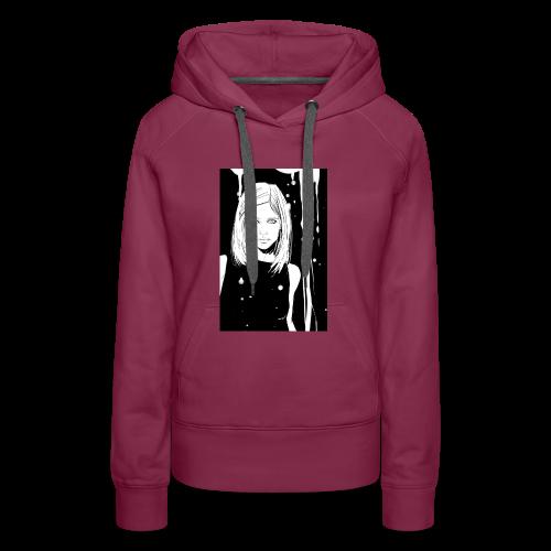 Buffy - Women's Premium Hoodie