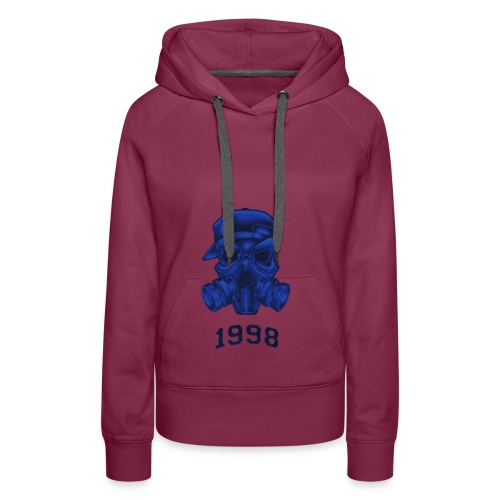 CRAZY Dee's Clothing - Women's Premium Hoodie
