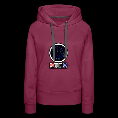 t-shirt kinderen! - Vrouwen Premium hoodie