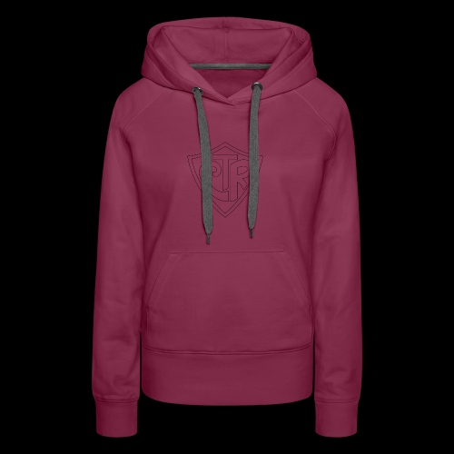 the shield - Women's Premium Hoodie