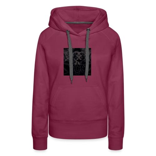 1505042403848 - Frauen Premium Hoodie