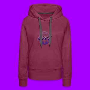 Shot Clothing Exclusive - Women's Premium Hoodie