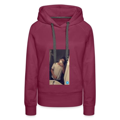 Atakan - Frauen Premium Hoodie