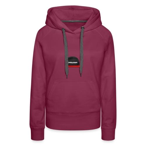 d2cshopId-595765 - Vrouwen Premium hoodie