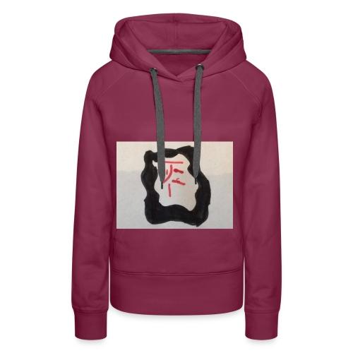 Jackfriday 10%off - Women's Premium Hoodie