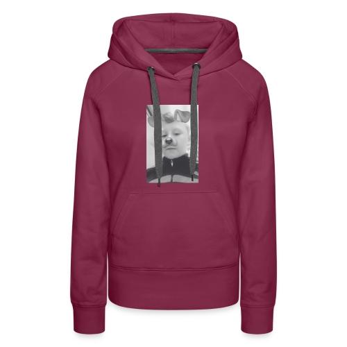 Streetwear - Women's Premium Hoodie