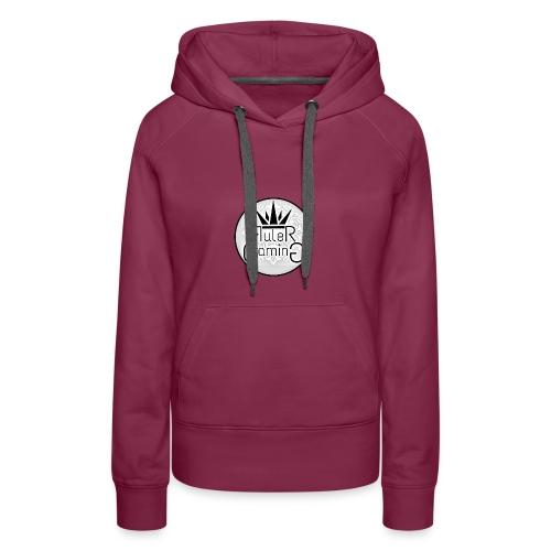RuleRxGaminG - Frauen Premium Hoodie