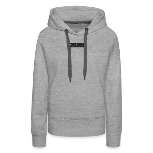 Merch T-shirt - Frauen Premium Hoodie