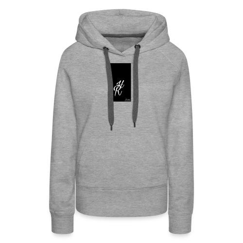 Relliks-clothes - Frauen Premium Hoodie