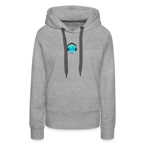 E_G_E-Mode - Frauen Premium Hoodie