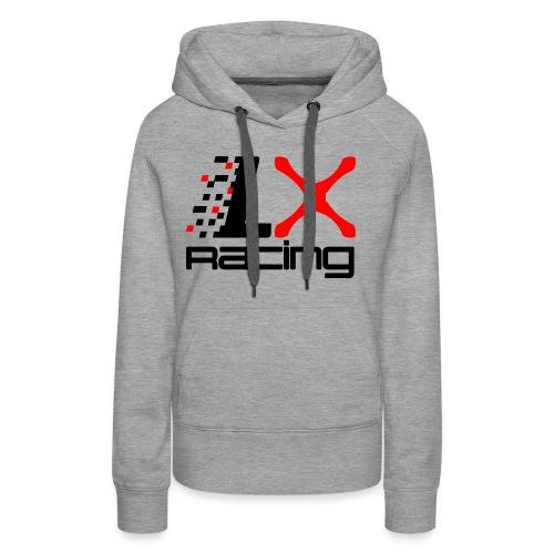 LX-Racing - Frauen Premium Hoodie