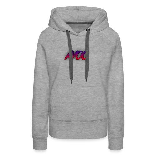 Avoc Apparel - Women's Premium Hoodie