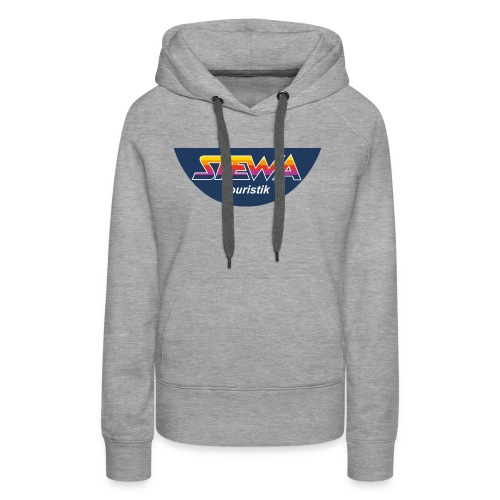 STEWA Originals - Frauen Premium Hoodie