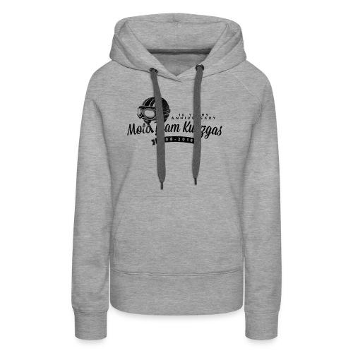 MTK 10th Anniversary Edition - Frauen Premium Hoodie