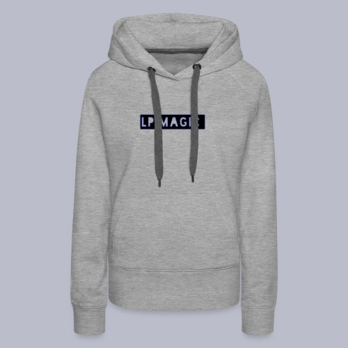 LP Magic 2o18 - Frauen Premium Hoodie