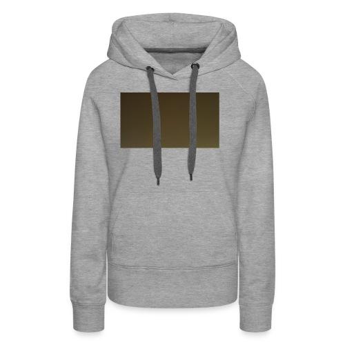 NiceHoodie - Frauen Premium Hoodie