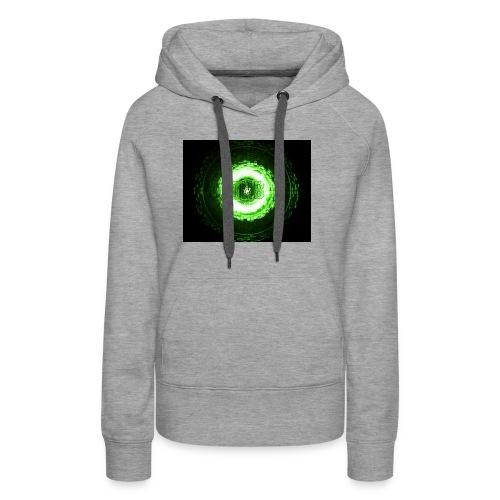 Brulle 7 logo T-Shirt - Vrouwen Premium hoodie