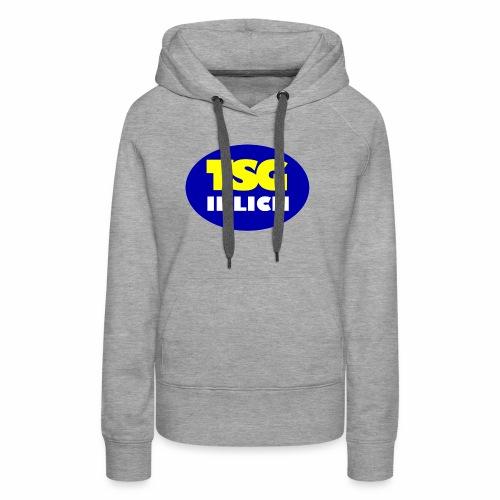 TSG Irlich Logo - Frauen Premium Hoodie