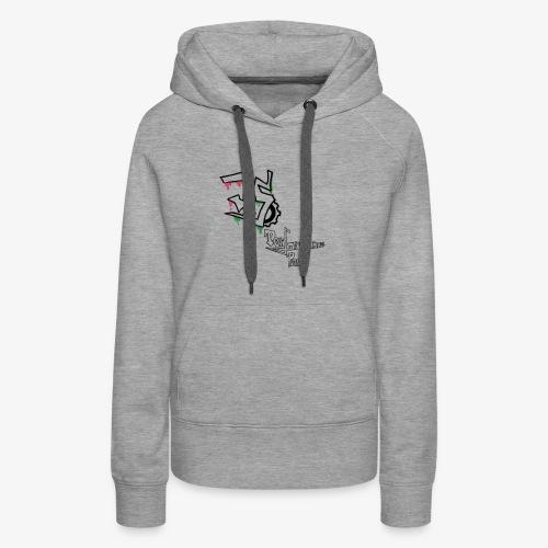 JS Performance-Parts Logo Shirt - Frauen Premium Hoodie