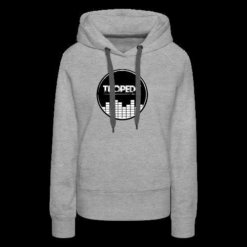 Tropedz-music - Frauen Premium Hoodie