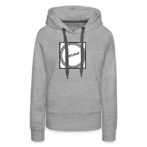 Nontaxix - Frauen Premium Hoodie