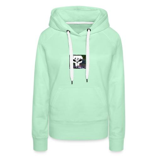 J'adore core - Vrouwen Premium hoodie