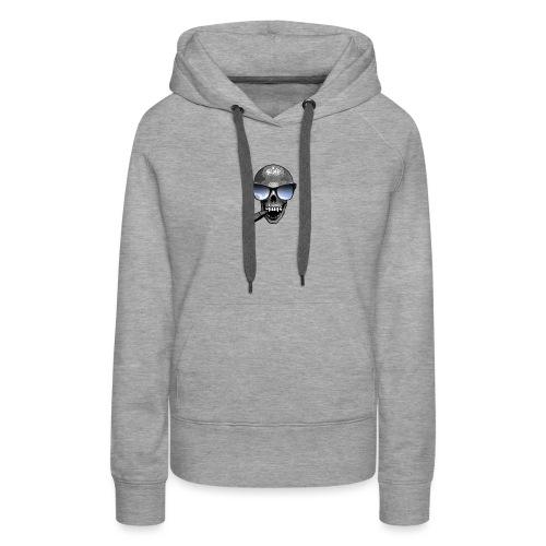 jbz gamer - Vrouwen Premium hoodie