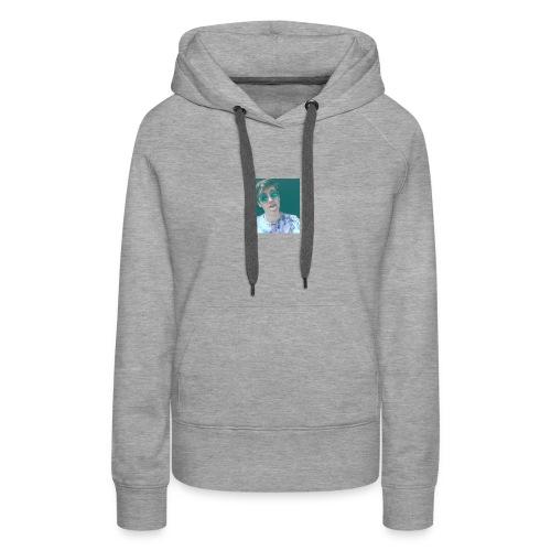 Max merch - Vrouwen Premium hoodie