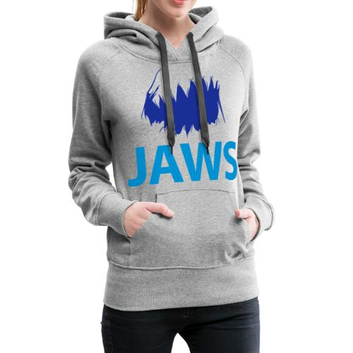 Jaws Dangerous T-Shirt - Women's Premium Hoodie