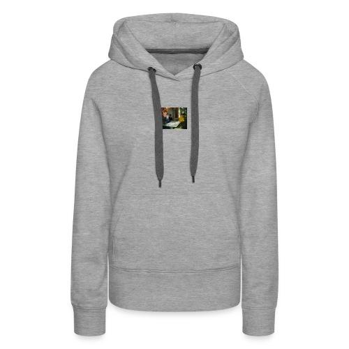 706776a5 l 330 exp jpg - Sweat-shirt à capuche Premium pour femmes