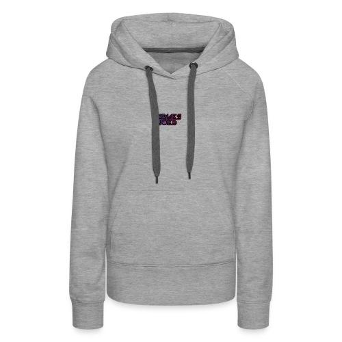 Spacey Joes Tshirt - Women's Premium Hoodie