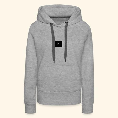 ethic - Sweat-shirt à capuche Premium pour femmes